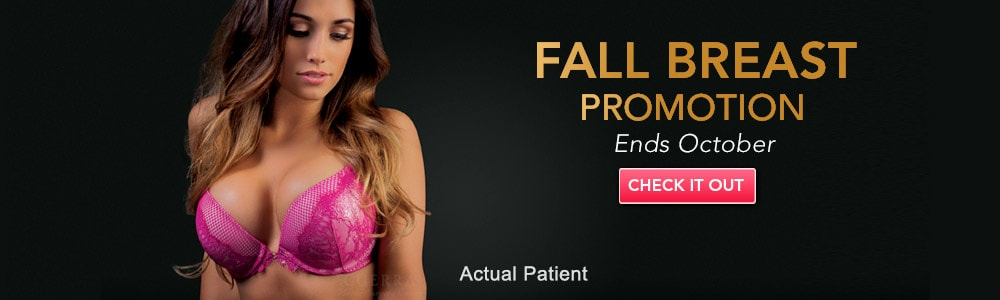 Fall Breast Promo