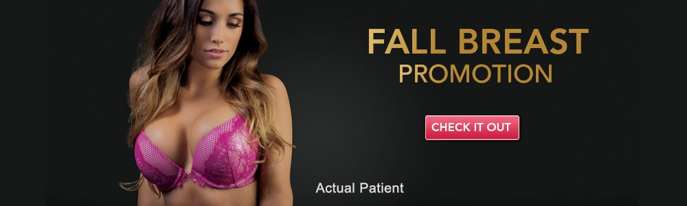 FALL Breast Promotion