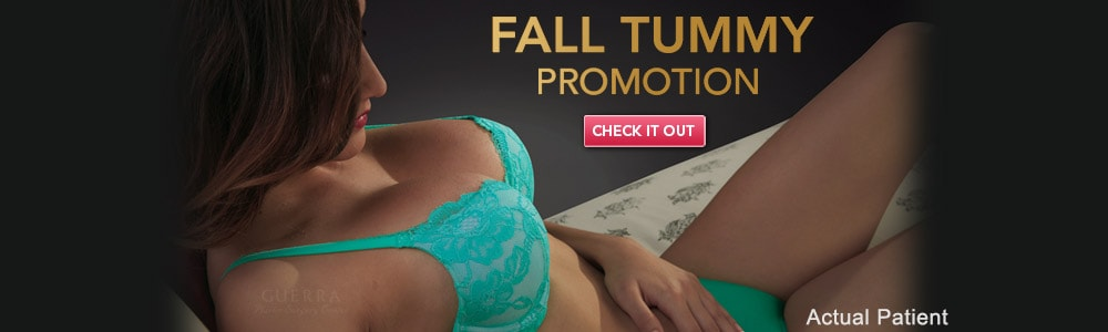 FALL Tummy Promotion