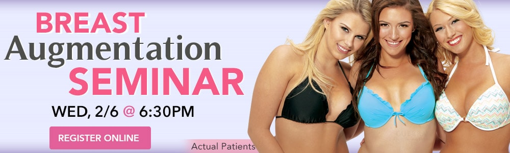 2/6 Breast Augmentation Seminar