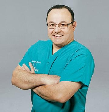 Aldo Guerra, MD, FACS
