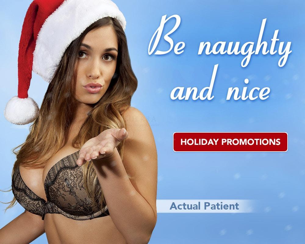 Be Naughty and Nice