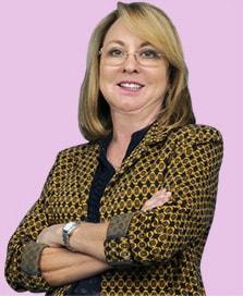Gail Gomez, RN, BSN